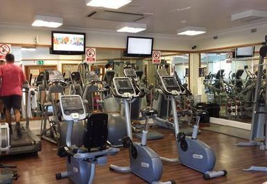 Affinity Health and Leisure Club