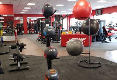 Snap Fitness (Halifax)