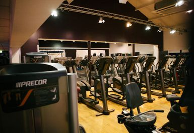 Welcome Gym Maidstone