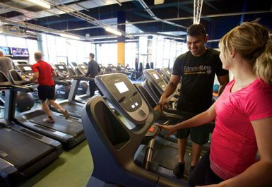 Fitness4less Northampton