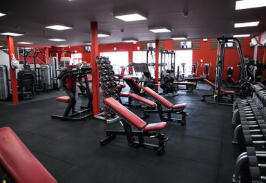 Snap Fitness Exeter