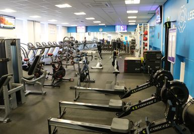 The Fitness Centre - City Campus