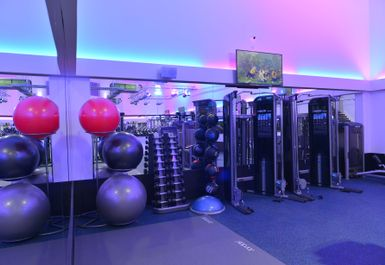 New Age Fitness Coatbridge