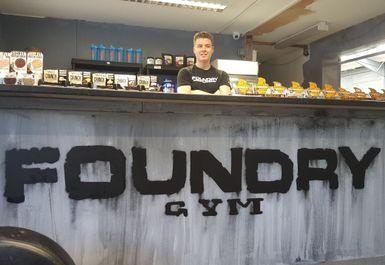 Foundry Gym Stafford