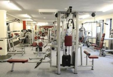 Fosse Fitness 365 Image 4 of 6
