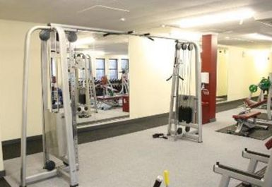Fosse Fitness 365
