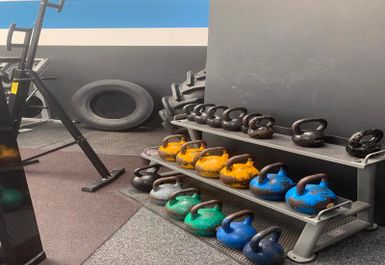 Prime Mover Fitness