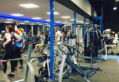 The Fitness Lab Durham