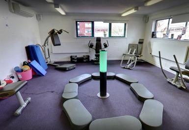 Malden Centre Women's Only Gym
