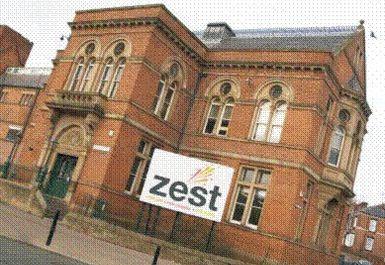 Zest Centre