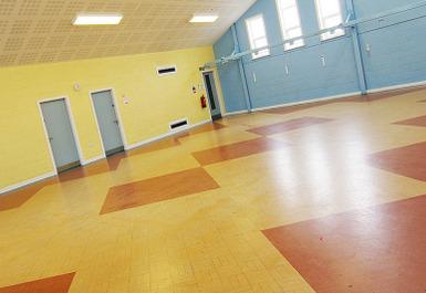 Hirst Welfare Centre