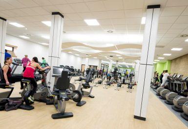 Concordia Leisure Centre