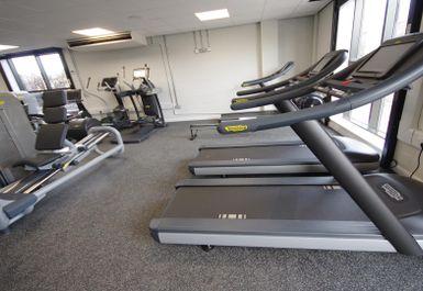 Druridge Bay Fitness Centre