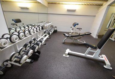 Willowburn Leisure Centre