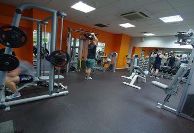Morpeth Riverside Leisure Centre