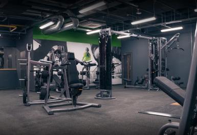 Energie Fitness Peterborough