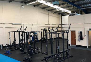Lift Fitness Evolution