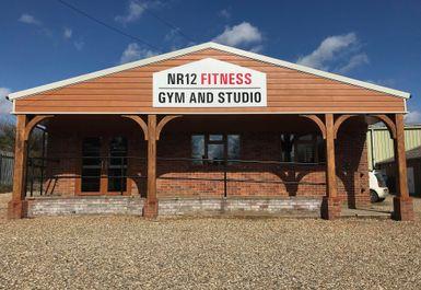 NR12 Fitness