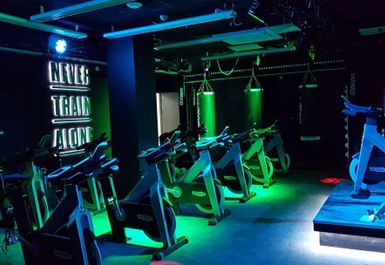 Fitness Space Guildford