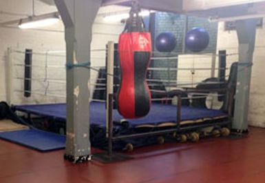 Intershape Gym Albert Rd