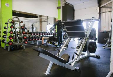 B Health and Fitness Lyme Regis