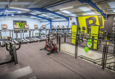 B Health and Fitness Honiton