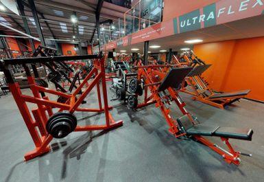 Ultra Flex Rotherham
