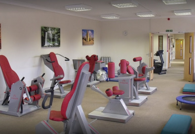 Fitness in Time (Abingdon)