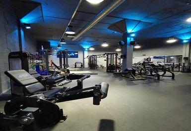 Elitas Fitness