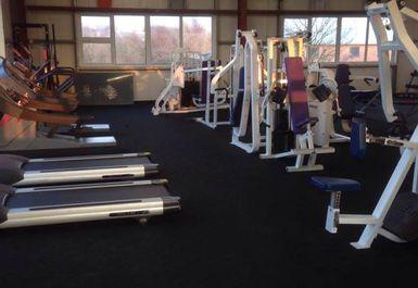 Euphoria Fitness