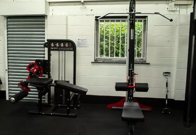 Your Sports Therapist Wellness and Performance Centre