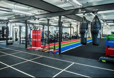 Lean Training Club