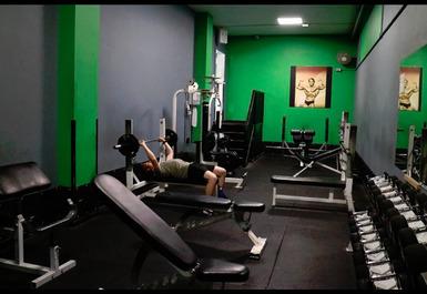 Urban Sports Fitness