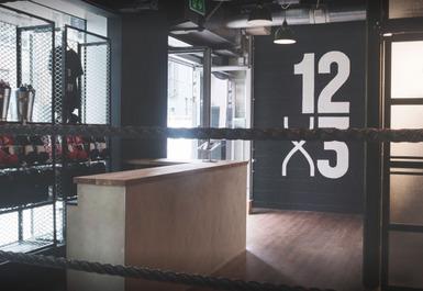 12X3 Gym Paddington