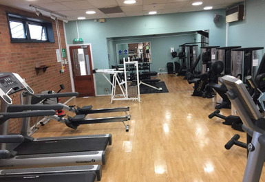 BALANCE SPA & HEALTH CLUB (Dover)