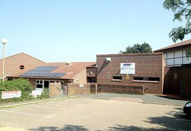 Shinewater Sports and Community Centre