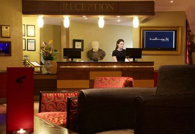 Preston Leyland Hotel | Signature Collection by Best Western