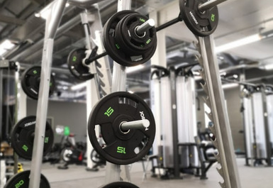 Energie Fitness Lincoln City Centre
