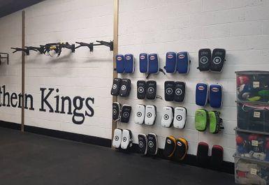 Northern Kings Gym