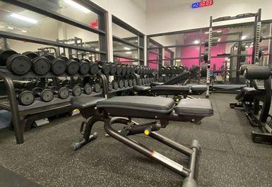 Royston Leisure Centre