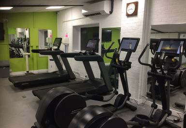 Amesbury Sports Centre