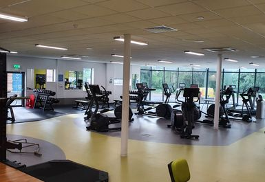 Five Rivers Health and Wellbeing Centre
