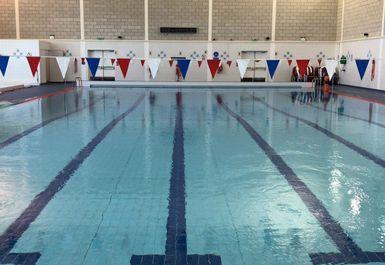 Tidworth Leisure Centre