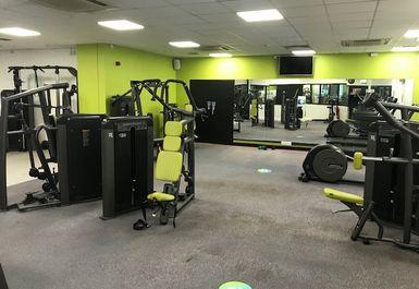Marlborough Leisure Centre