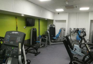 Durrington Swimming and Fitness Centre