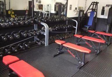 CFN Gym Image 1 of 8