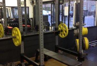 CFN Gym Image 3 of 8