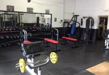 CFN Gym Image 4 of 8