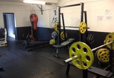 CFN Gym Image 6 of 8