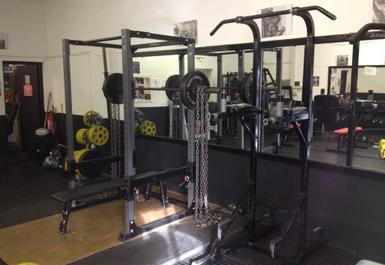 CFN Gym Image 7 of 8